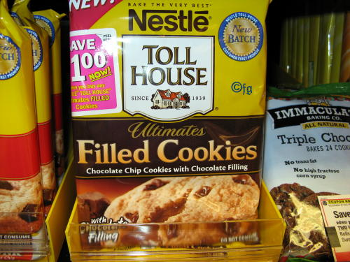 Popular Chocolate Chip Cookie Brands Chocolate Chip Cookies